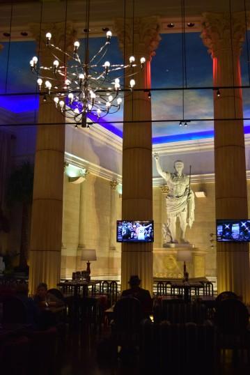 Atlantic City Caesars Palace Gordon Ramsay