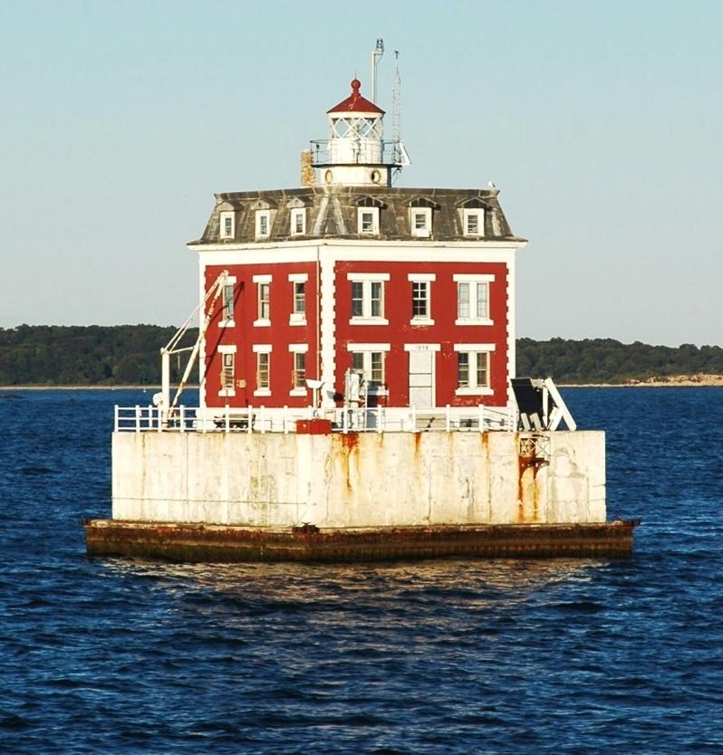 New London Ledge Lighthouse I