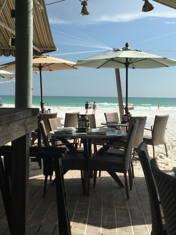 Sandbar Restaurant III