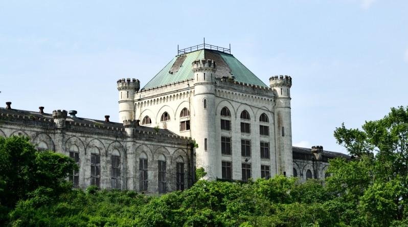 Naval Prison Two