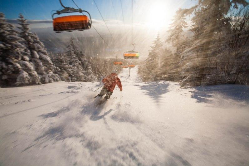 Apres Ski Okemo
