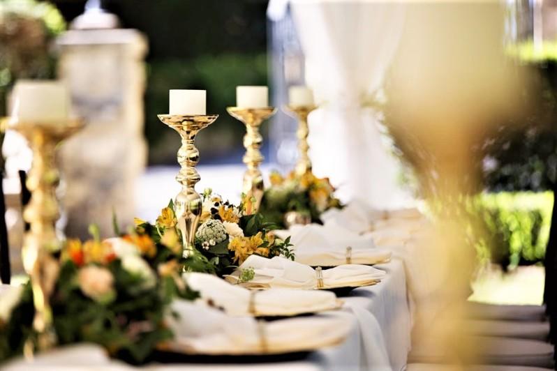 vintage wedding II