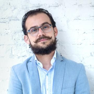 2018 Mohamad Hafez, Credit David Ritter