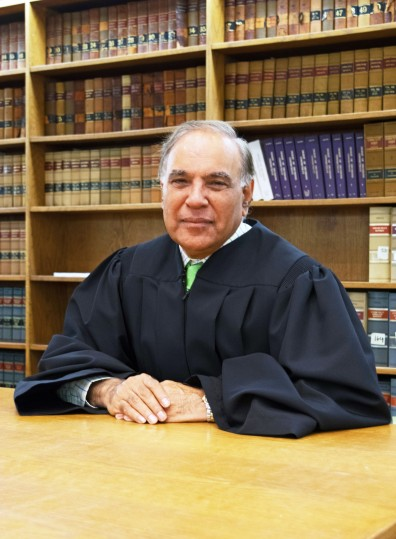 Judge Wahla Three
