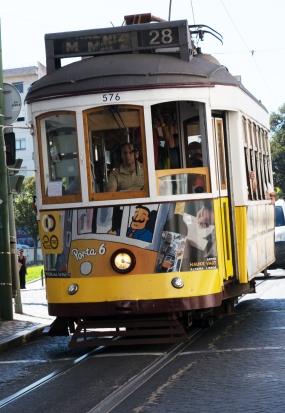 Tram 28 I