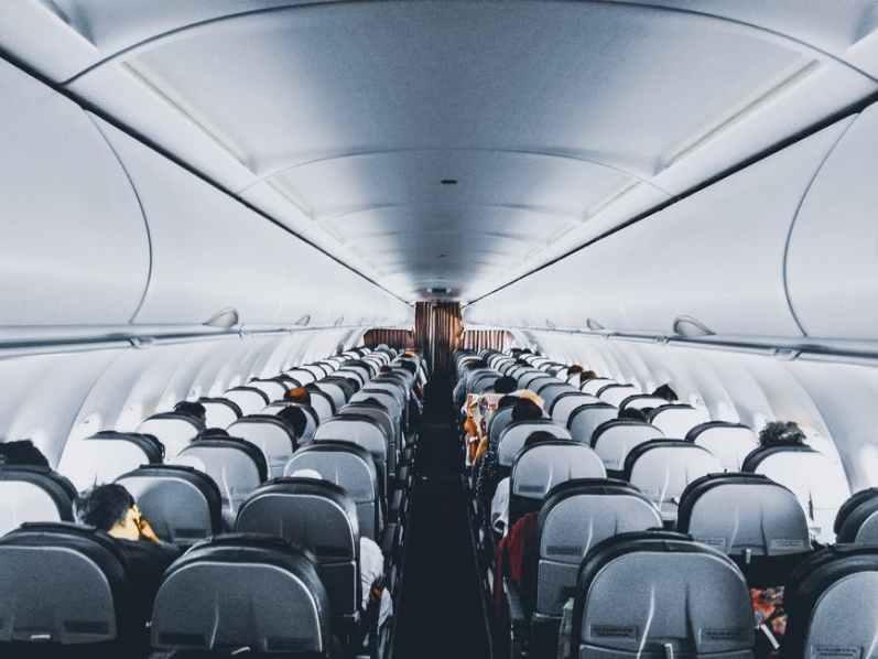 travel plane budget