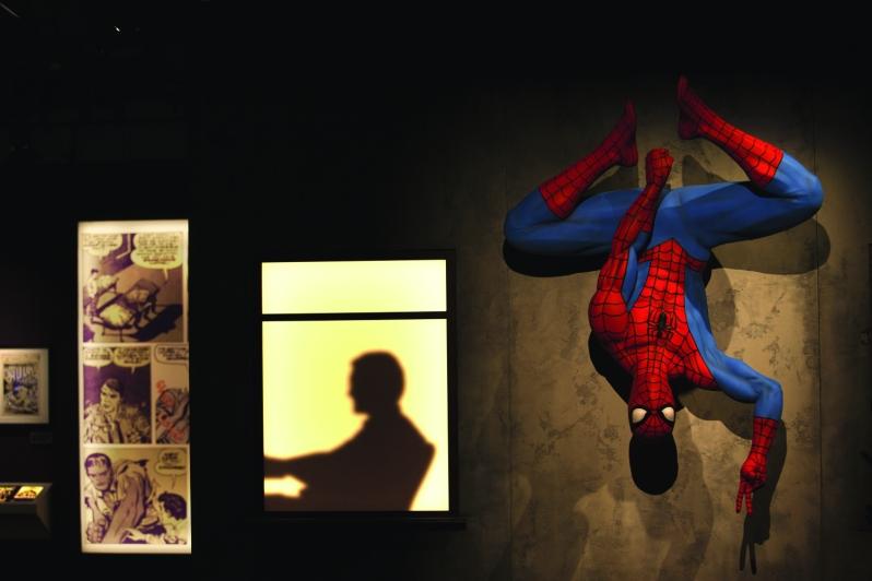 Marvel: Universe of Superheroes