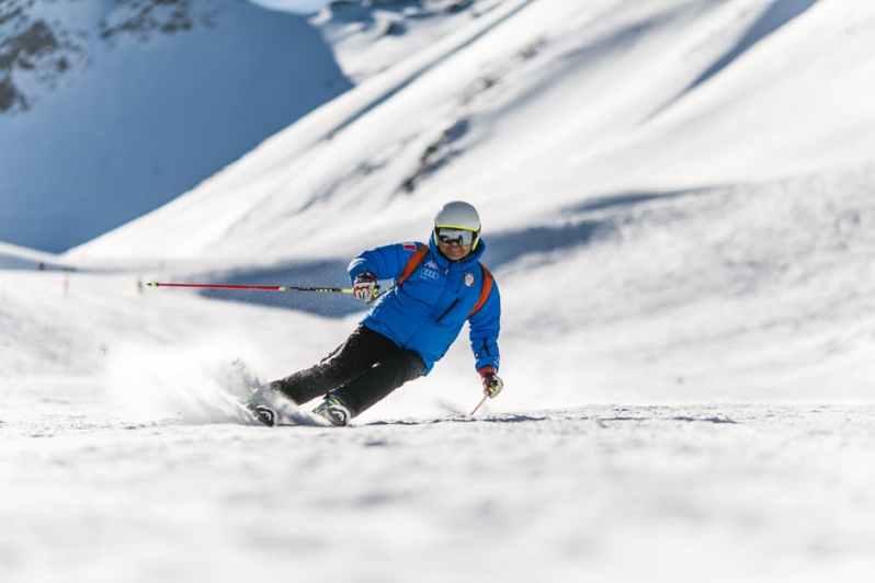 ski guy