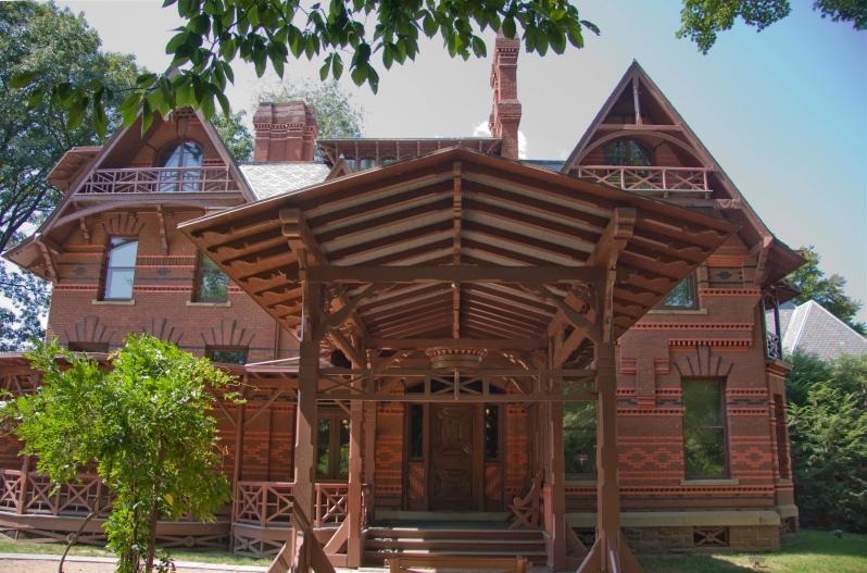 Mark Twain House.01